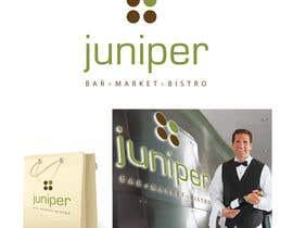 #110 para Design a Logo for our retail store and bar por mango2927