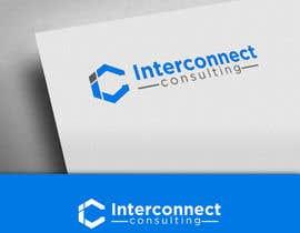 #65 untuk Design a Logo for Interconnect Consulting oleh mamunfaruk