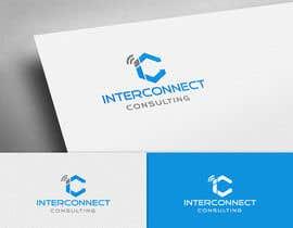 #147 untuk Design a Logo for Interconnect Consulting oleh mamunfaruk