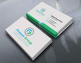 Shiful5islam tarafından Business Card and Corporate Identity(Letter Head & Letter Cover) for MNC REAL ESTATE COMPANY için no 8