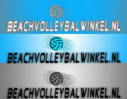 Graphic Design Inscrição do Concurso Nº108 para Logo Design for Beachvolleybalwinkel.nl
