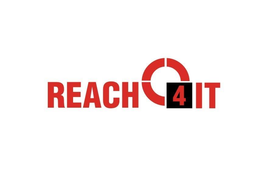Bài tham dự cuộc thi #                                        420                                      cho                                         Logo Design for Reach4it - Urgent
