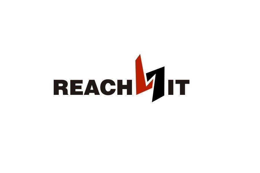 Bài tham dự cuộc thi #411 cho Logo Design for Reach4it - Urgent