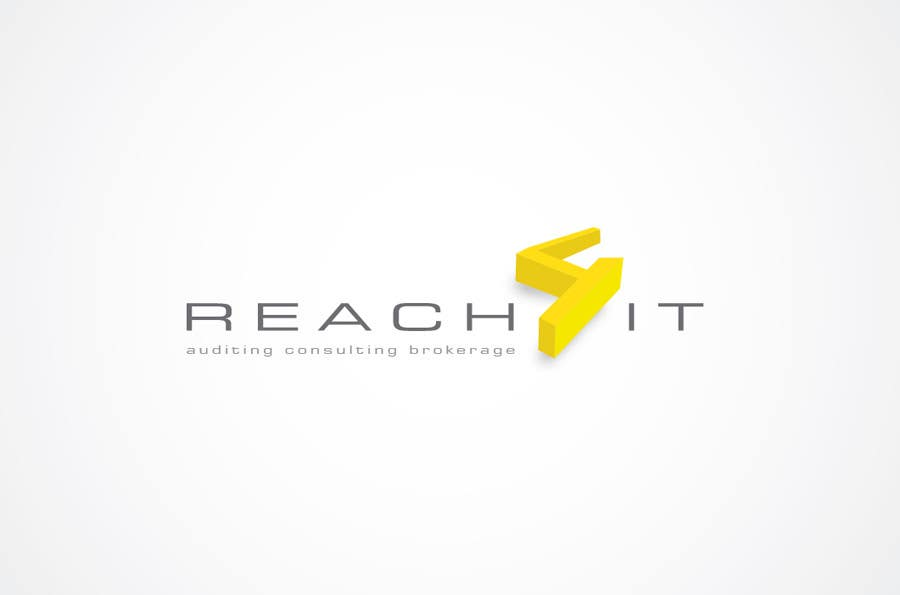 Logo Design for Reach4it - Urgent