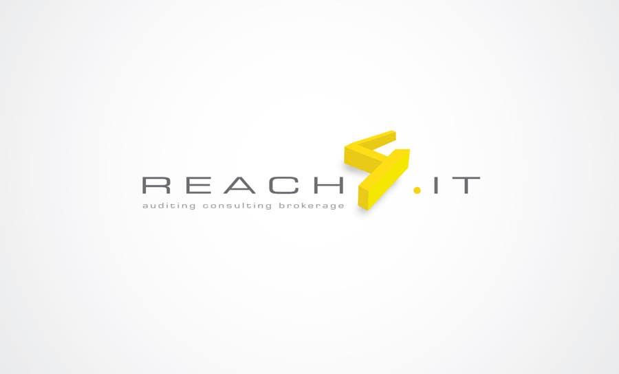 Bài tham dự cuộc thi #                                        359                                      cho                                         Logo Design for Reach4it - Urgent