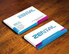 #14 for Suunnittele käyntikortteja for Zental beauty company by mamun313