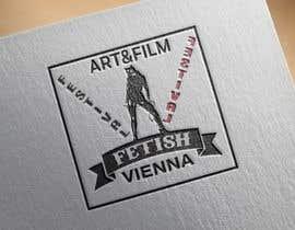 subexistance tarafından Design a logo for Film&Fetish Festival Vienna için no 43