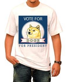ozafebri tarafından Design a T-Shirt için no 4