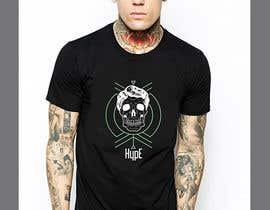 mufasah128 tarafından Design a T-Shirt for HYPE için no 24