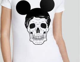 CiroDavid tarafından Design a T-Shirt for HYPE için no 13