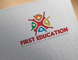 lalhym tarafından First Education logo için no 511