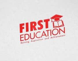 Maaz1121 tarafından First Education logo için no 252