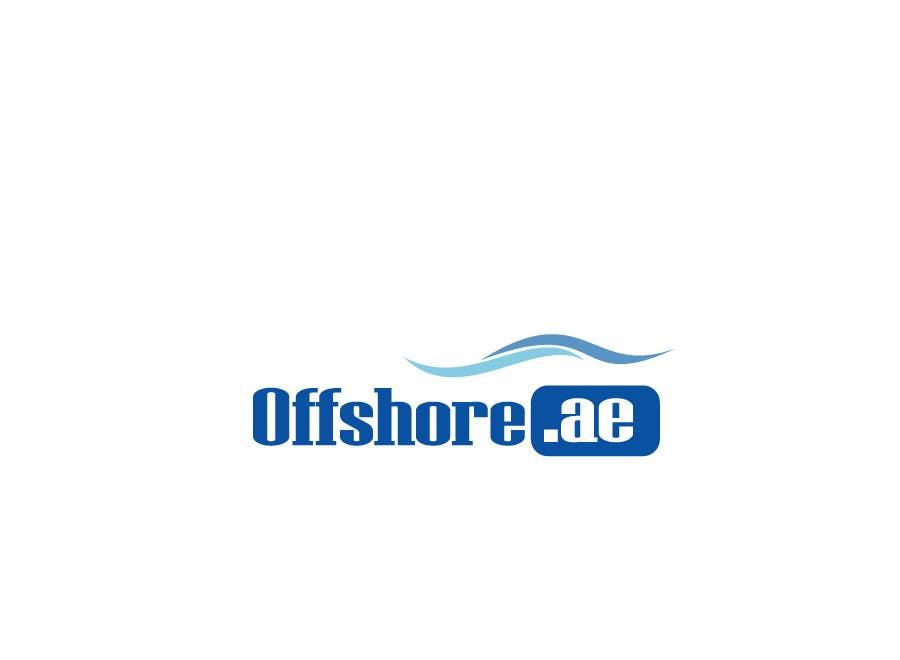 Конкурсная заявка №23 для Logo Design for offshore.ae
