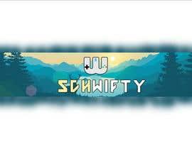 Acechatter tarafından Design a Banner and Logo için no 10