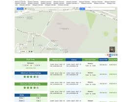 Nro 31 kilpailuun Design a Website Mockup for Home Page only käyttäjältä IllusionG