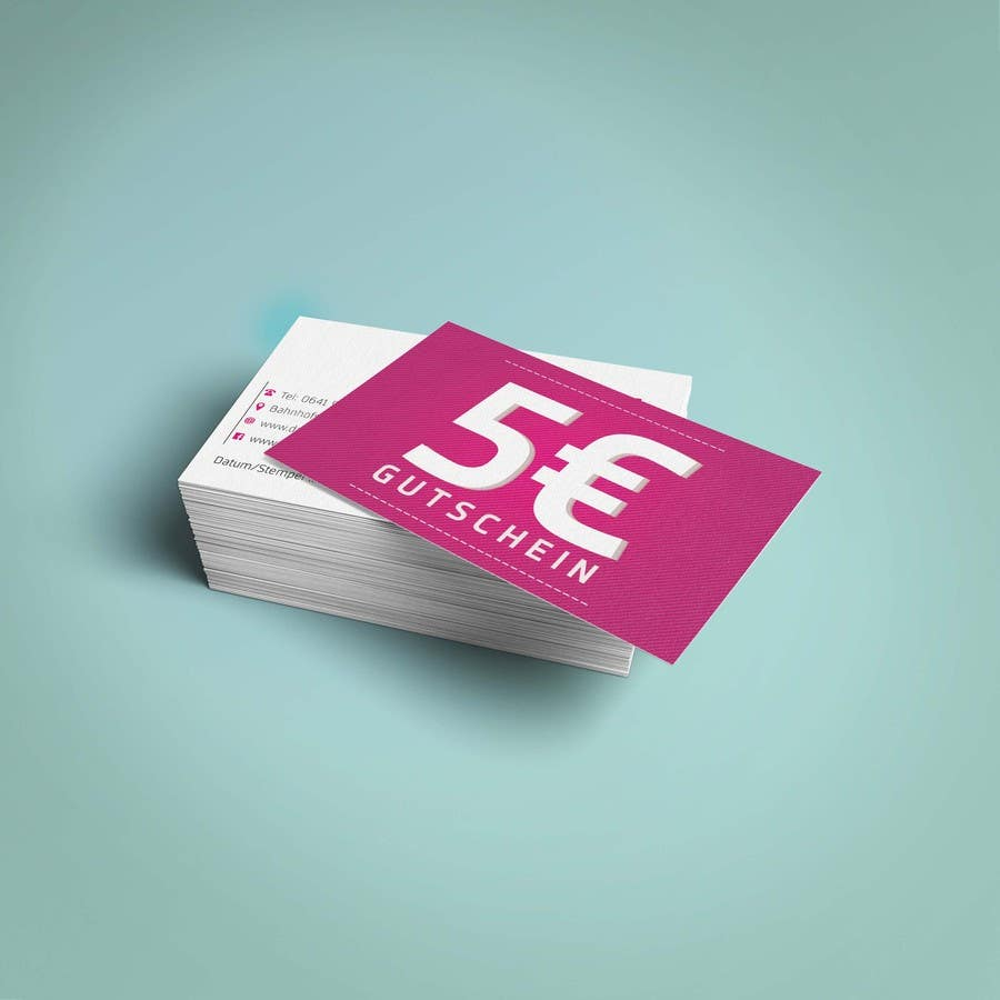 #101 for Design some Business Cards for Nails Studio by salmanshaikh14
