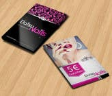 Contest Entry #92 for Design some Business Cards for Nails Studio