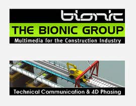 #50 untuk Banner Ad Design for The Bionic Group oleh designerartist