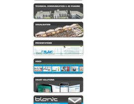 nº 56 pour Banner Ad Design for The Bionic Group par VictorNdoromo