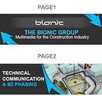 #40 for Banner Ad Design for The Bionic Group by dreamsweb