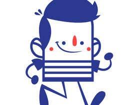 ahmedakber tarafından Design a Logo character için no 3