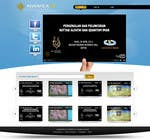 Contest Entry #33 for Website Design for KHAAFILA.TV  and HIJRAH.TV online televisions