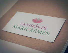 "Jazova tarafından Design a logo for my blog: ""La visión de Maricarmen"" için no 8"