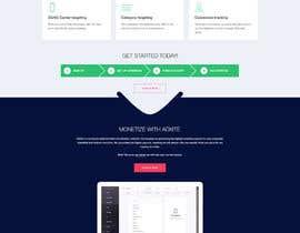 #36 for Design a Website Mockup by designerchoize