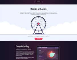 #14 for Design a Website Mockup by mentorsh