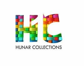colognesabo tarafından Design a Logo for Hunar Collection için no 1