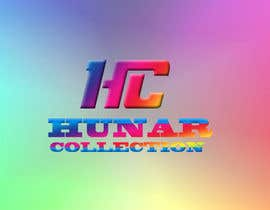 #15 for Design a Logo for Hunar Collection by shamigraphics