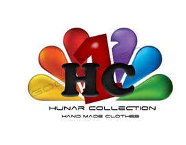 #9 for Design a Logo for Hunar Collection by goed
