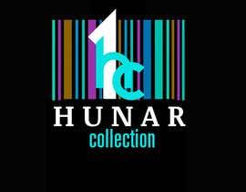 sujatagupta tarafından Design a Logo for Hunar Collection için no 13