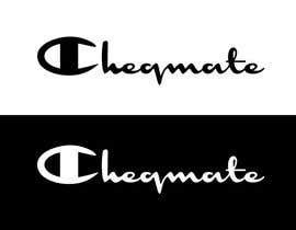 ASHERZZ tarafından Champion logo parody için no 6