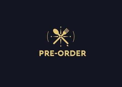 AryanHames tarafından Design a Logo for a  Pre-Ordering platform için no 33