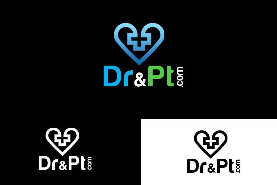 Конкурсная заявка №137 для Logo Design for DrandPt.com