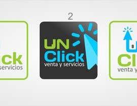 corradoenlaweb tarafından UNCLICK Diseño del logo için no 18