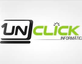 #103 for UNCLICK Diseño del logo by corradoenlaweb