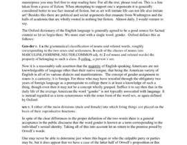 mikebrown5 tarafından Political Articles for US Elections için no 2