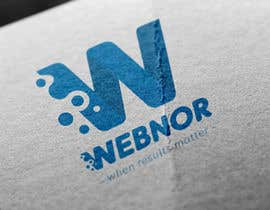 #185 for Design a Logo by Fosna