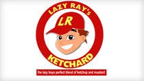 Graphic Design Konkurrenceindlæg #78 for Logo Design for Lazy Ray's