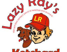 nº 83 pour Logo Design for Lazy Ray's par Technospace