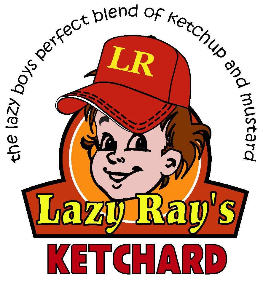Konkurrenceindlæg #                                        65                                      for                                         Logo Design for Lazy Ray's