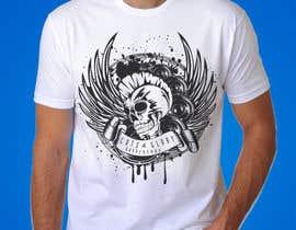 ryanparilla9 tarafından Design a T-Shirt için no 3