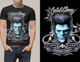 naty2138 tarafından Design a T-Shirt için no 17