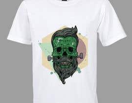 MadaU tarafından Design a T-Shirt için no 38