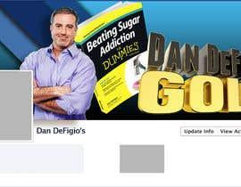 madone01 tarafından Facebook banner and logo design için no 8