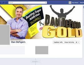 madone01 tarafından Facebook banner and logo design için no 9