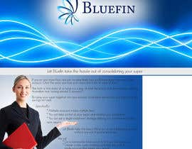 nº 6 pour Flyer Design for Bluefin par SleepIsland