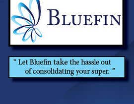 #11 for Flyer Design for Bluefin af JJQ